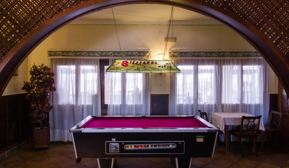 snooker-bar