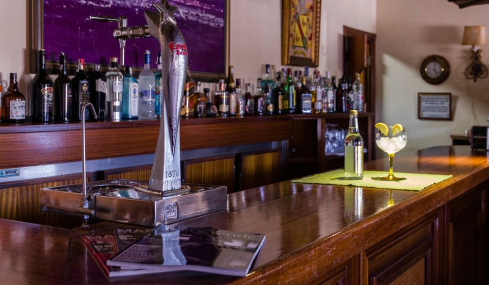 snooker-bar